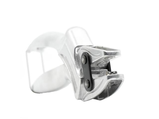 Veer Split Belt Pro Installation Tool, silver